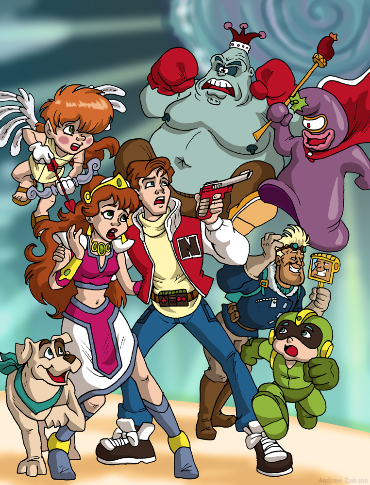 underrated 80s90s cartoons tigerdroppingscom